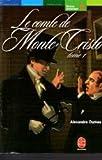 Le Comte de Monte-Cristo, tome 1 - Livre de Poche Jeunesse - 02/05/2002
