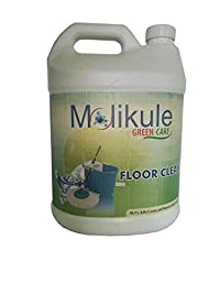 Molikule Green Care Floor Cleaner - 5000 ml