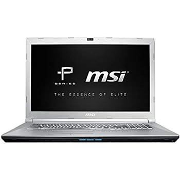 MSI PE72 8RC-060ES - Ordenador portátil 17.3
