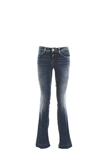Jeans Donna Kaos 25 Denim Gijbl037 Autunno Inverno 2016/17