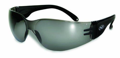 Global Vision Rider Motorrad Gläser/Biker Sonnenbrille Plus Gratis Beutel