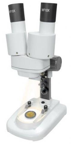 Byomic Junior Stereo Mikroskop 20x