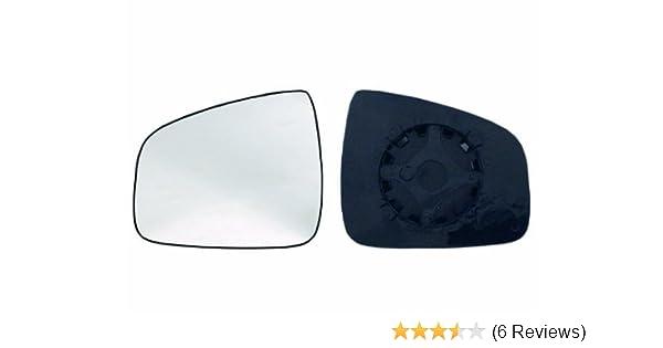 Alkar 6431485 Spiegelglas Au/ßenspiegel