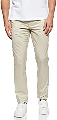 Tommy Hilfiger Men's Denton Chino Summer Twill Flex P