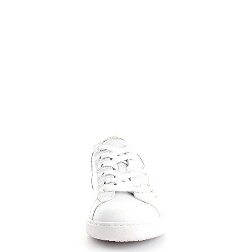 Nero Giardini P717270D Sneakers Donna Bianco/Platino