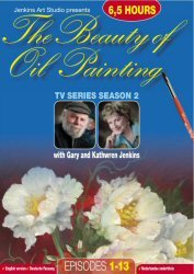 The Beauty of Oil Painting TV Season 2, Episodes 1-13