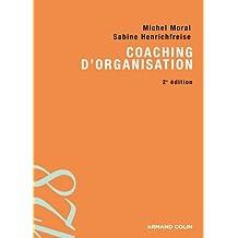 Coaching d'organisation : Outils et pratiques (128)