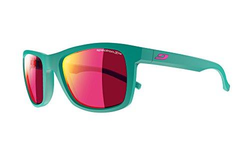 Powell 3CF, Farbe: matt blue / green matt blue / green