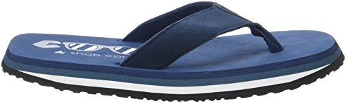 Cool Shoes, Sandali uomo Blu (Denim)