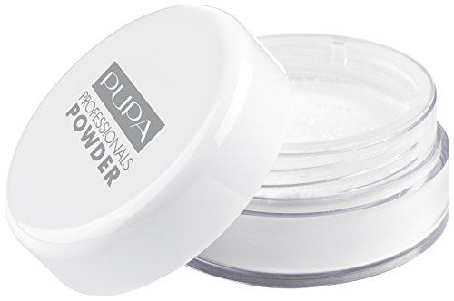 Professionals Powder - Poudre Transparente