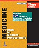 #10: Medicine MCQs for Medical Professionals (PGMEE)