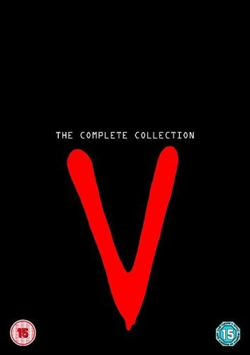 V (Original Series) - The Complete Collection [DVD] for sale  Delivered anywhere in Ireland