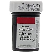 "Colorante en gel Wilton ""Rojo intenso"" (28 gr)"
