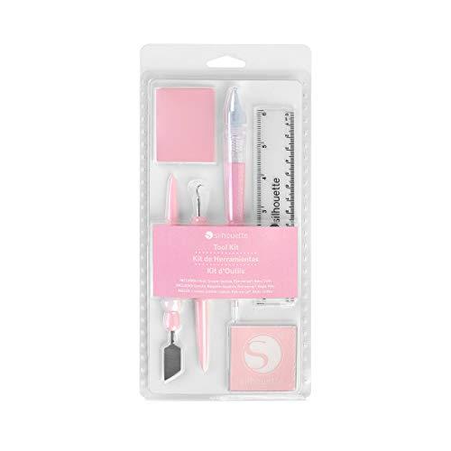 Silhouette Tool Kit - Pink