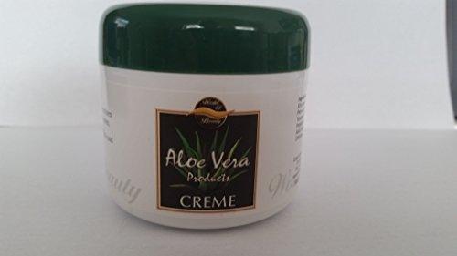 Aloe Vera Creme zur speziellen Pflege 125ml