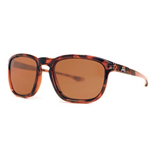 Fortis Eyewear Strokes 24/7 Brown | Zonnebril | Bruin