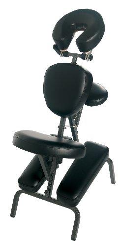 3B Scientific Profi-Massagestuhl - schwarz