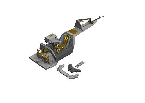 Eduard EDB648426 - Kit de Cerrajero Fw190A-8/R2 (latón, 1:48)