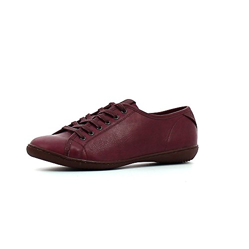 TBS Technisynthese ciliegia, Derby Donna, rosso, 42