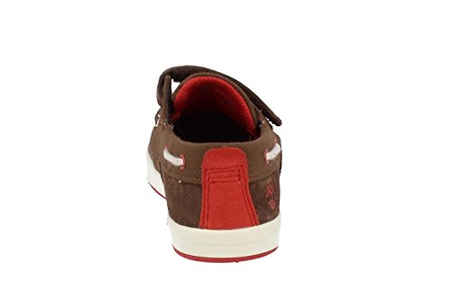 SHOE BROWN TIMBERLAND A13R9 Marron