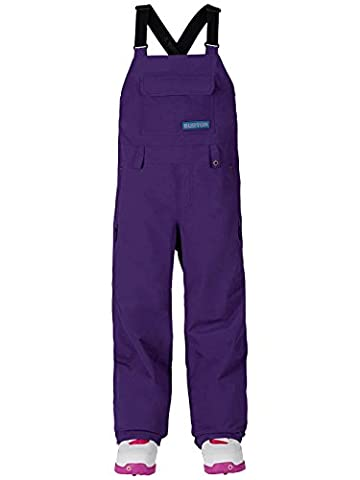 Snowboard Pant Kids Burton Skylar Bib Pants Girls