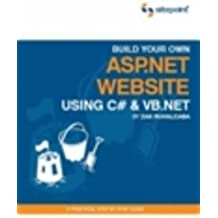 [(Build Your Own ASP.NET Website Using C# and VB.NET)] [By (author) Zak Ruvalcaba ] published on (April, 2004)