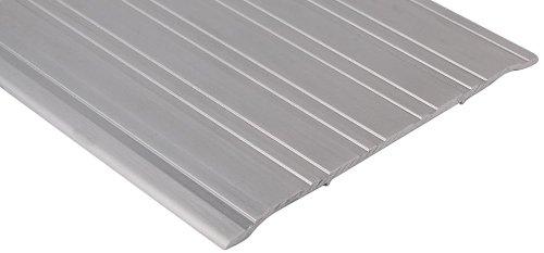 pemko-aluminum-fluted-saddle-threshold-mill-finish-6w-x-72l-x-1-4h-by-pemko