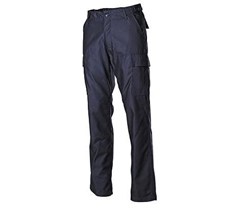 Coka-Tex - Pantalon - Blouson - Uni - Homme bleu bleu marine - bleu - XXL