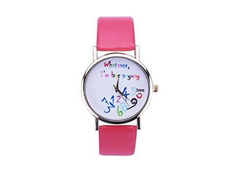 samgu-whatever-i-am-late-anyway-cartone-animato-orologio-pu-pelle-donne-orologio-da-polso-watches-wr