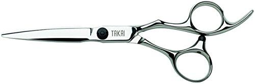 Takai 066851 V10 Corum 55 - Tijeras peluquería 5,5