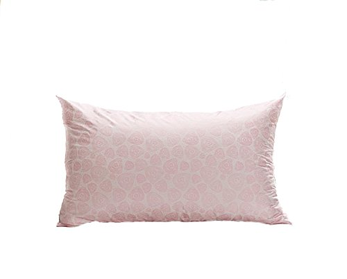 Waschbare Plüsch Federbetten Einzel Kissen Kissen 48 * 74cm