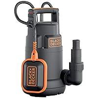 pompe /à eau propre//sale submersible de 1100W pour la fiche 220V de vidange dinondation d/étang de piscine Pompe /à eau submersible dEstink