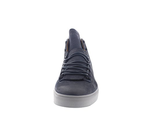 BLACKSTONE - Sneaker MM32 - navy Navy
