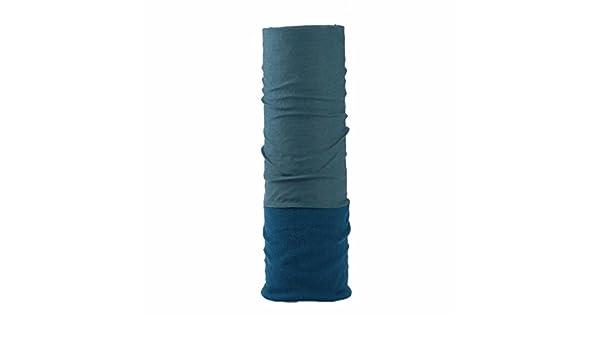 M.Baxter Hultor Tuch Fleece per Sport invernali tubo Fazzoletto da collo foulard Multi sciarpa tubo sciarpa Winter Sport all aria aperta