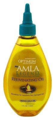 Optimum Amla Legend Rejuvenating Oil 5 oz. (Pack of 2)