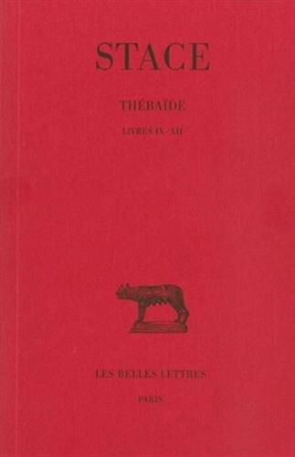 THEBAIDE T3 L9-12