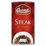 Grants Tinned Beef