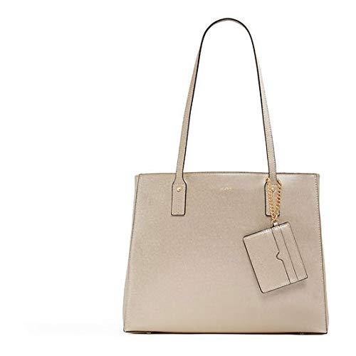 ALDO Women's Tote Bag (Champagne)