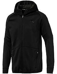 59431f8a8439 Amazon.it  Puma - Felpe con cappuccio   Felpe  Abbigliamento
