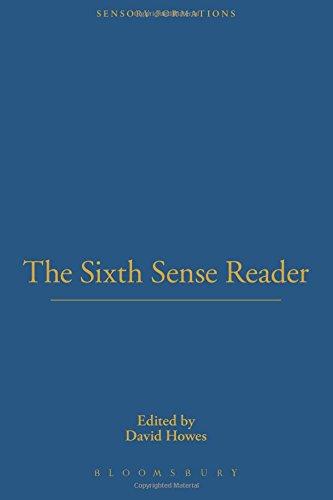 The Sixth Sense Reader: 0 (Sensory Formations)