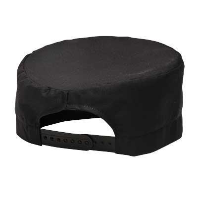 Preisvergleich Produktbild PORTWEST S899 Chefs Skull Cap Black S899BKR