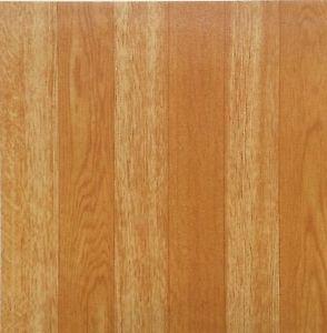 Wyre Direct Self Adheshive Vinyl Floor Tiles Wood Strips Stick On 4 Pack Kitchen Bathroom
