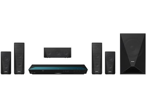 Sony Bdv-e3200 Blu Ray Home Theater