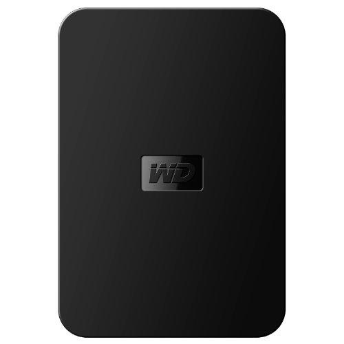 WD Elements SE Portable externe Festplatte 1TB (6,4 cm (2,5 Zoll), USB 3.0)