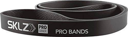 SKLZ Proband Exercise Resistance Band - Black, Heavy