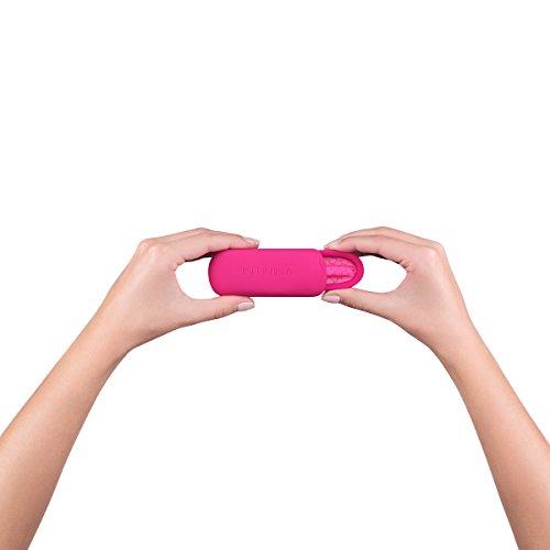 Intimina Ziggy Cup - Extra-dünne wiederverwendbare Menstruationstasse mit flacher Passform - 6
