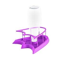 Generic Alimentatore Automatico Distributore Di Acqua Per Pet Rettile Tartaruga Ragni Lucertola – 01