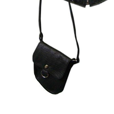 Poizen Industries Korsage STEAM CORSET black Black