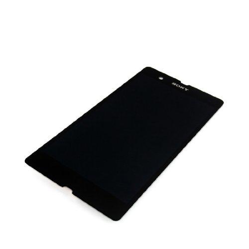Pantalla LCD + pantalla táctil Asamblea digitalizador para Sony Xperia Z L36h L36i C6606 C6603 C6602 C660x