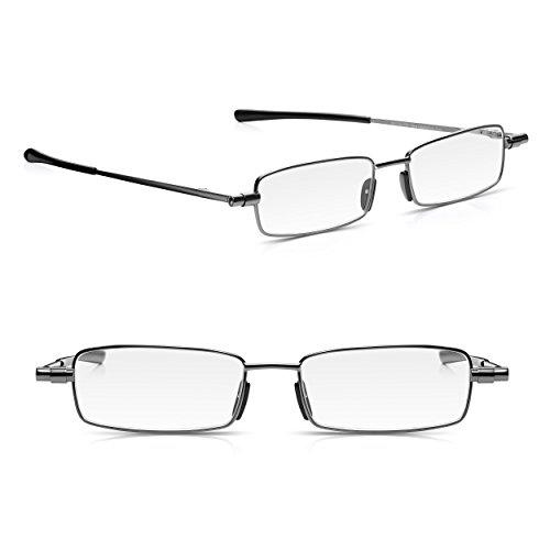 Read Optics: x2-Pack Gafas Lectura Vista +2.00 Presbicia